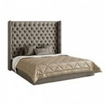 Camelot Bed 160 with Box, Cavio Casa Bed with Box