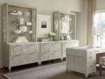 Greystone Octavia File Chest, Lexington Wooden Chest Of Drawers
