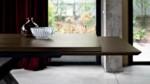 Artistico Wood Table,  Bontempi Casa Table