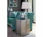 End Tables For Sale Cheap, Rochelle Octagonal End Table