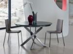 Barone Table, Bontempi Casa Dining Table