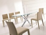 Sofia chair High Back, Bontempi Chairs
