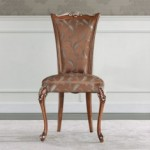 Seven Sedie Chiara Chair 0415s, Contemporary Armchairs for Sale, Accentuations Brand, Furniture by ABD