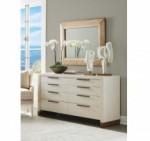Bluff Double Dresser, Lexington Contemporary Bedroom Dressers,Brooklyn, New York, Furniture by ABD