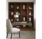 Ariana Foreau Writing Desk, Lexington Home Brands Desk