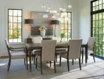 Lexington Rectangular Dining Tables For Sale