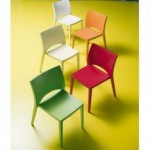 Aqua Chair, Bontempi Chairs