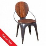 79705 coast to coast Accent Chair