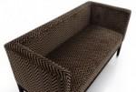 sofa 9171D seven sedie
