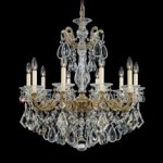 Schonbek Chandeliers for Sale, Accentuations Brand, Furniture by abd